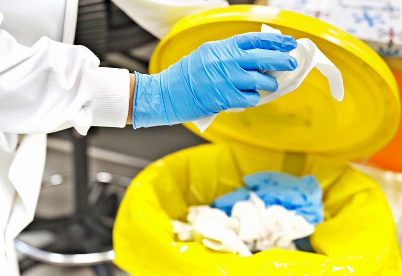 В Азербайджане строго контролируется утилизация медицинских отходов