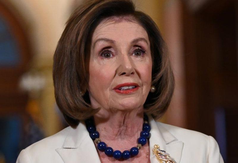 Демократы в США предлагают направить еще $500 млрд на борьбу с коронавирусом