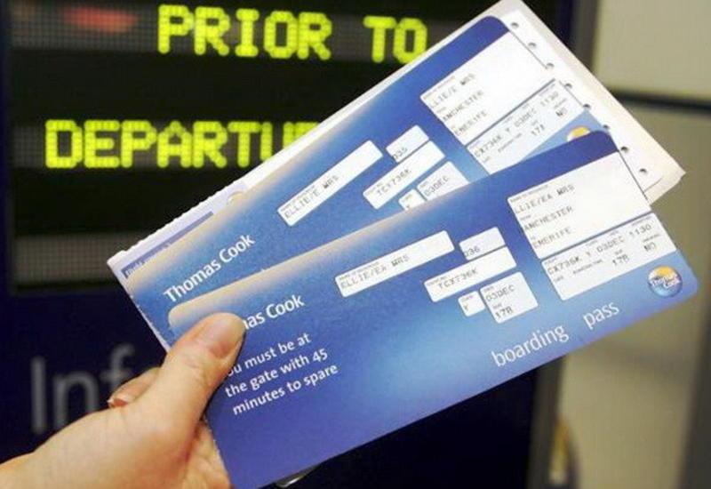Assosiasiya: Sərnişinlərin bilet pullarını qısa müddətdə tələb etməsi turizm şirkətlərini çətin vəziyyətdə qoyub