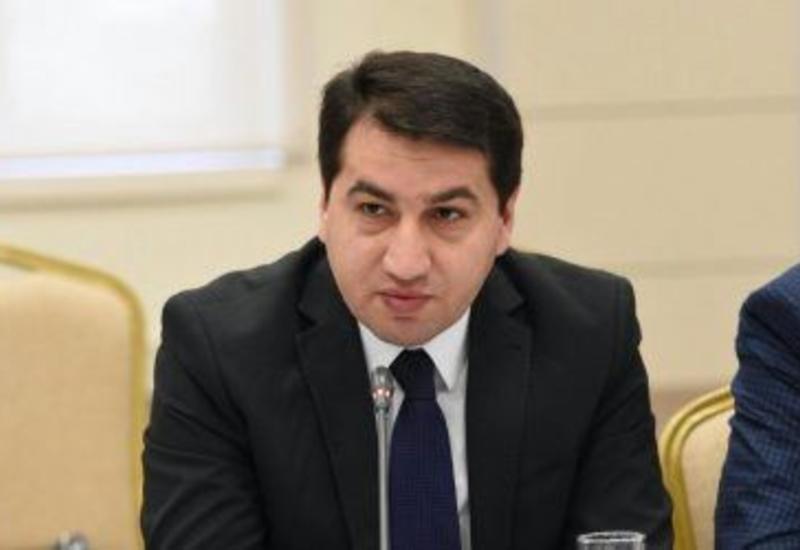 ВОЗ дала положительную оценку новым подготовительным работам в Азербайджане в связи с коронавирусом