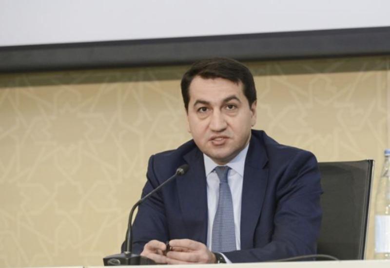 Армения на государственном уровне осуществляет теракты против мирных азербайджанцев