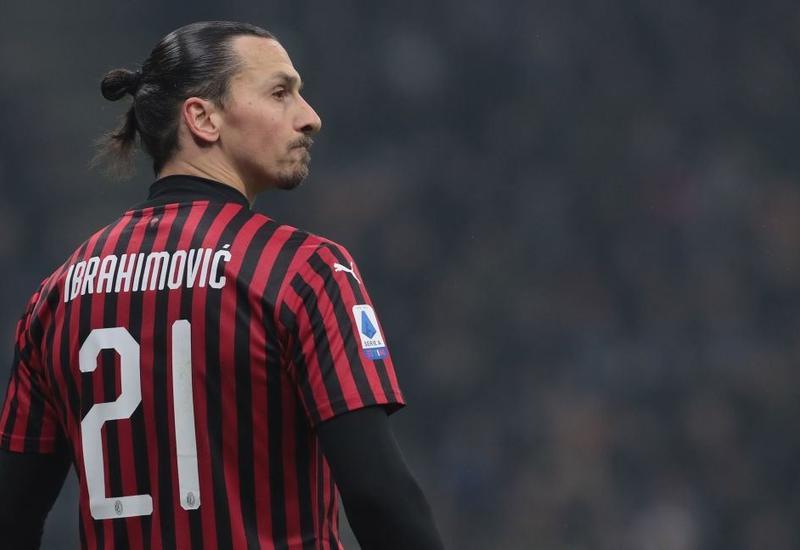 Ибрагимович решил продолжить карьеру