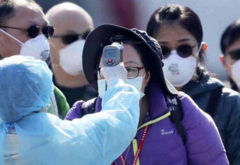 В Казахстане выявлено 2 438 заболевших коронавирусом