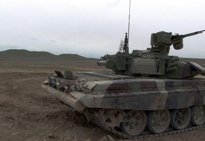Армяне самовольно покидают боевые позиции и бегут