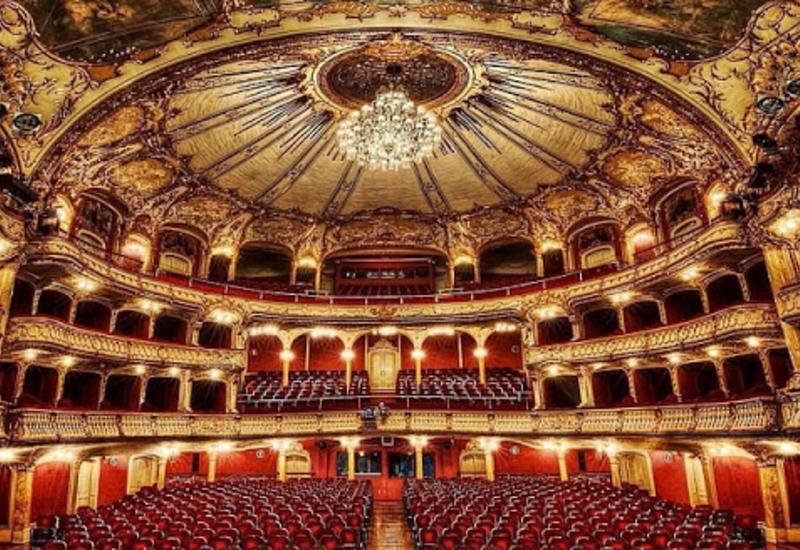 Венская опера отменила спектакли до июля