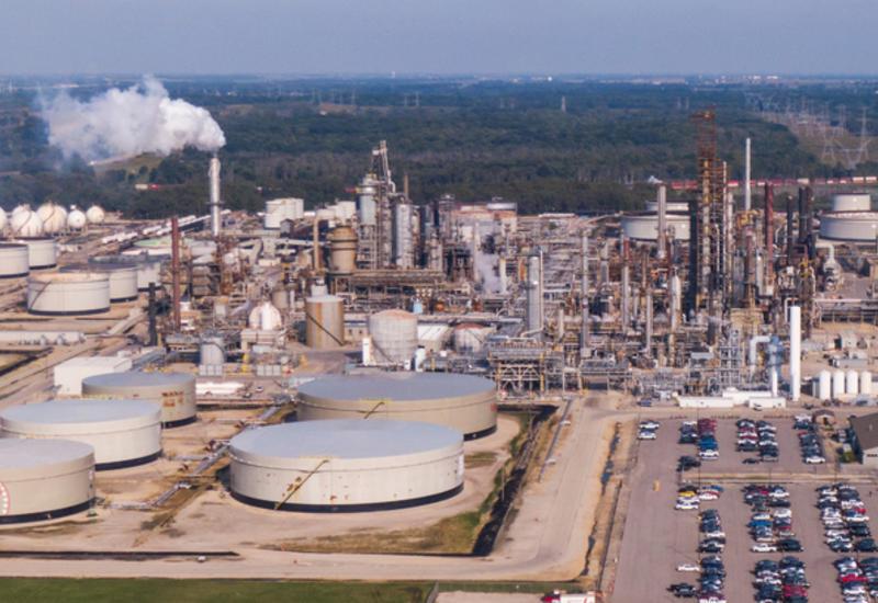 Минэнерго США заберет лишнюю нефть