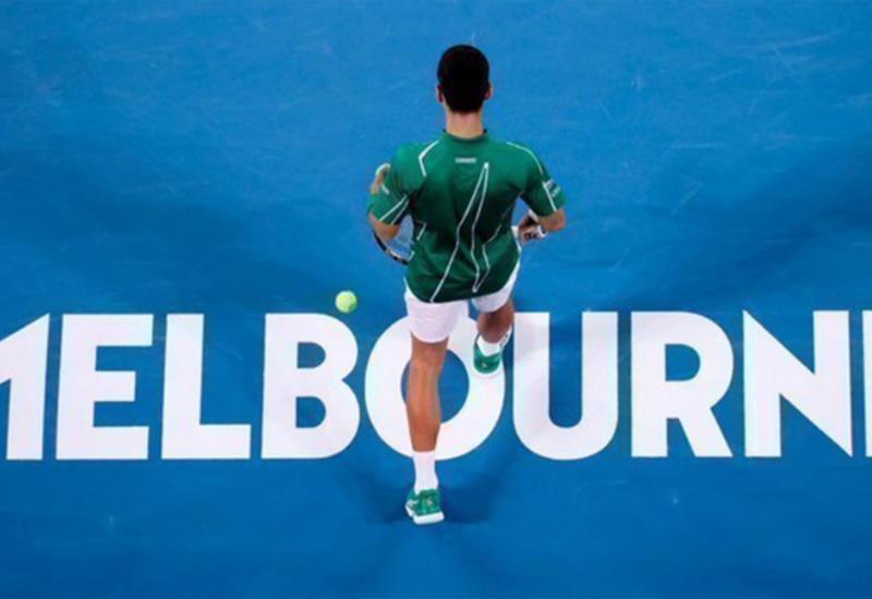 Теннисный Australian Open может пройти без зрителей