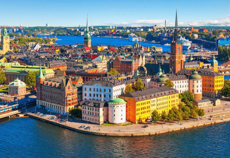 В Швеции число заразившихся коронавирусом превысило 9 тыс.