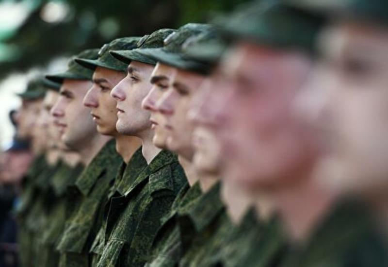 В России выпускников школ освободили от весеннего призыва