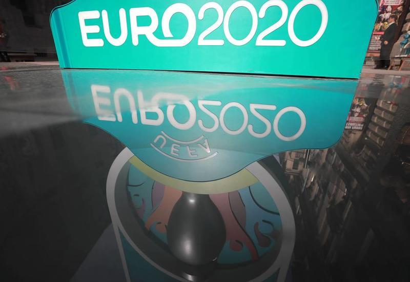 УЕФА может сократить число городов Евро-2020