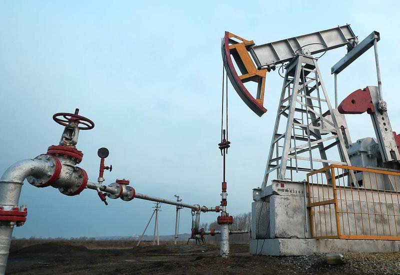 Цена нефти Brent превысила $36