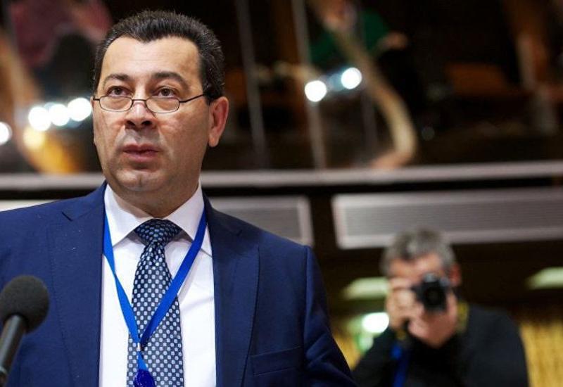 Самед Сеидов: 2019 год запомнился большими внешнеполитическими успехами Азербайджана