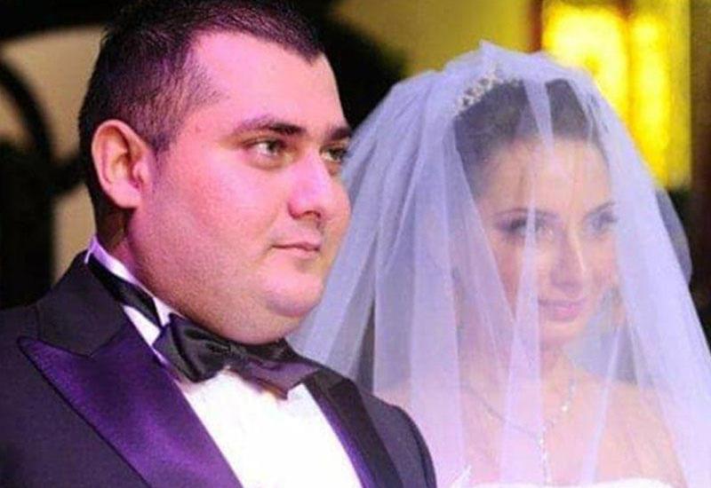 """""""10 il öncə telefonumun üz qabığında idin"""" - Murad həyat yoldaşının arxiv FOTOsunu yaydı"""