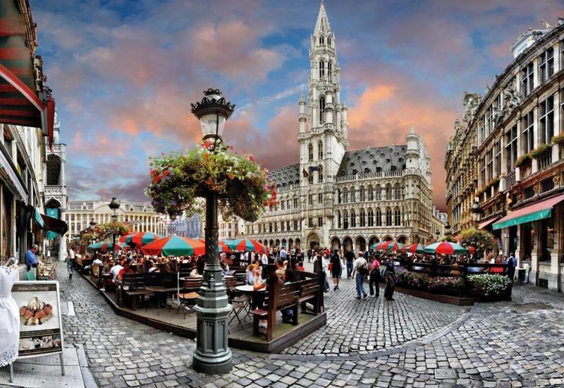 В Бельгии число умерших за сутки пациентов с коронавирусом достигло рекордных 283 человек