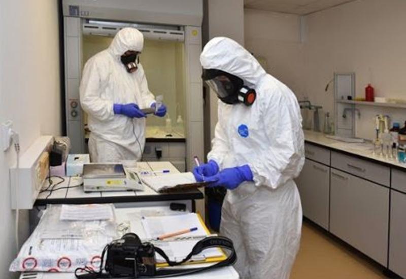 Dünyada sutka ərzində koronavirusa yoluxanların sayı 61 mindən çox artıb