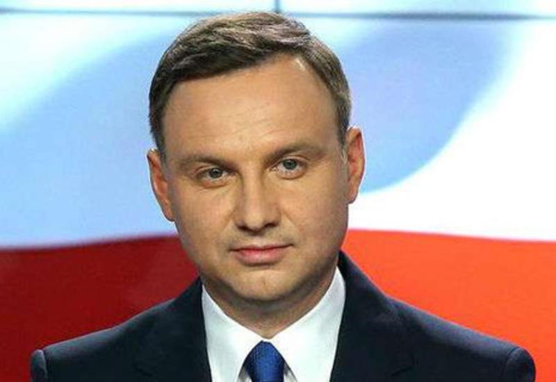 Президент Польши поддержал идею проведения выборов по почте