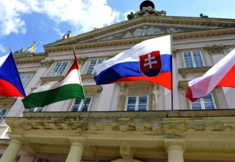 Вышеградская группа поддержит страны Восточного партнерства в период пандемии