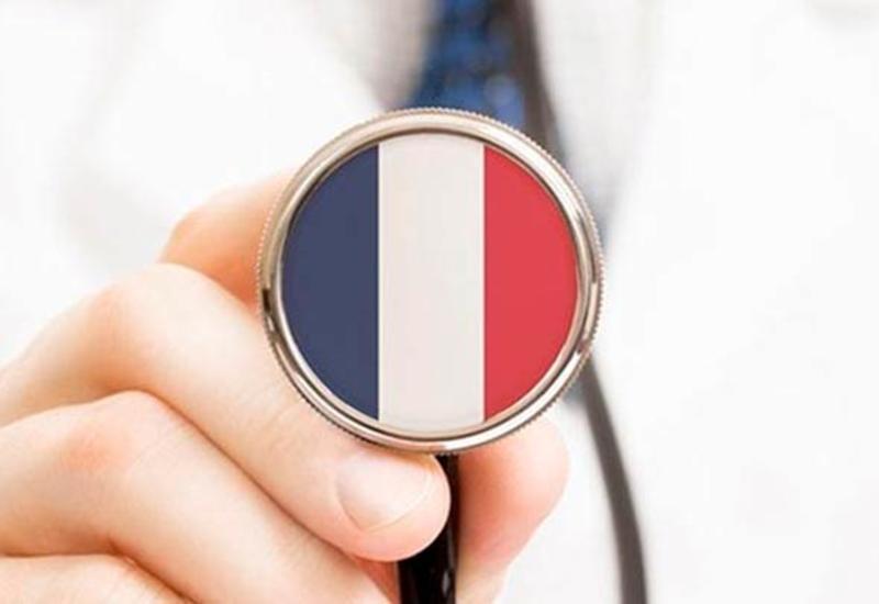 Коронавирус привел медицину Франции к коллапсу