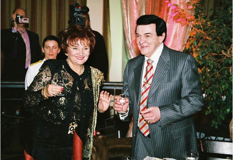 Имена Муслима Магомаева и Тамары Синявской лидируют в топе запросов российской Википедии