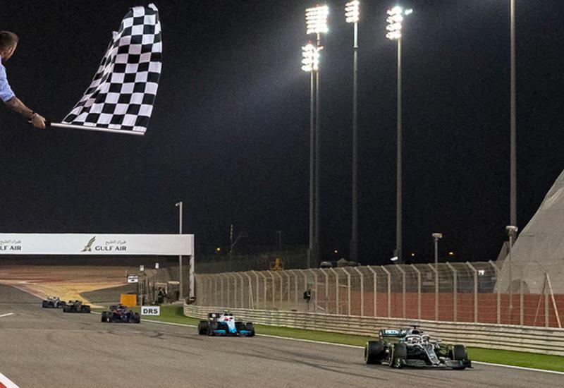 """""""Формула-1"""" может начать сезон при пустых трибунах"""