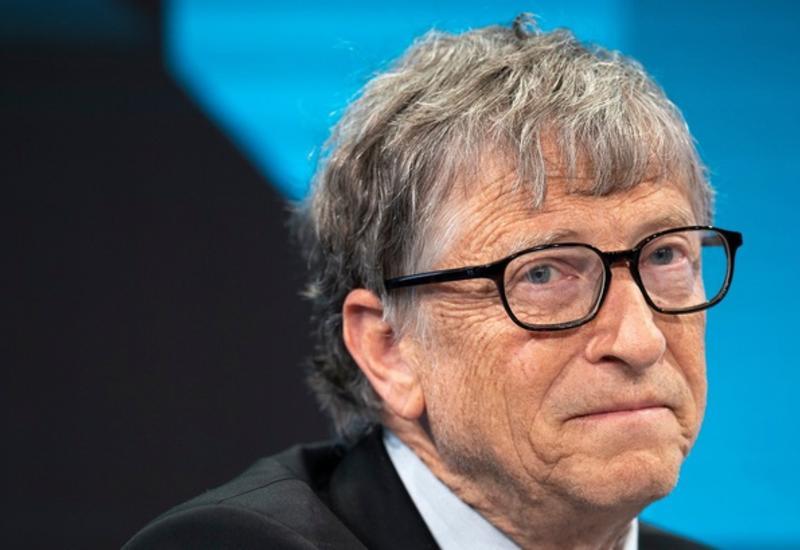 Билл Гейтс считает, что мировая экономика может понести крупнейшие потери из-за пандемии