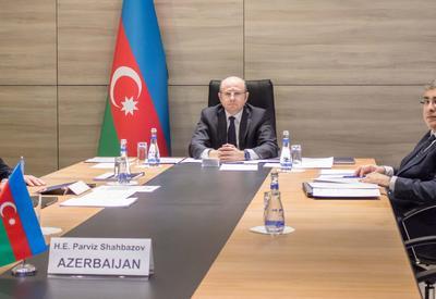 Азербайджан присоединился к сделке ОПЕК+ - ФОТО