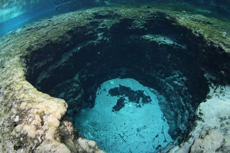 Dünyanın ən füsünkar su hövzələri