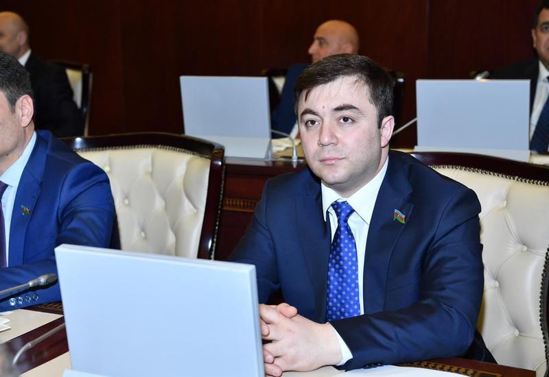 Emin Hacıyev: Sumqayıt ölkəmizin qeyri-neft ixracındakı payını artırır