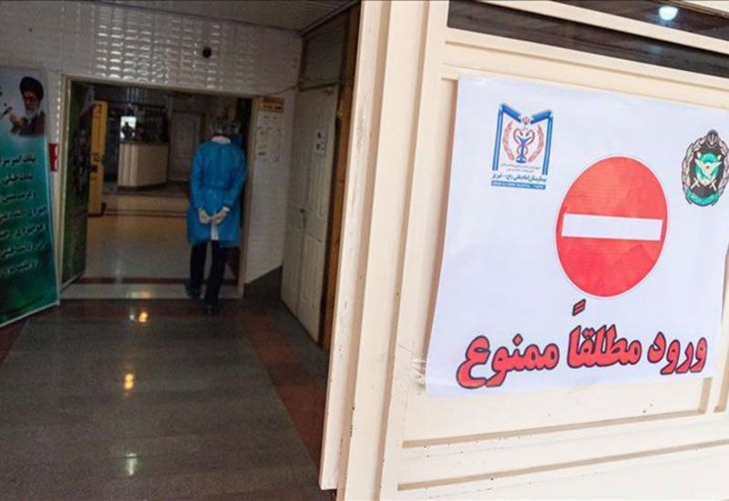 У мэра города Тебриз в Иране выявлен коронавирус