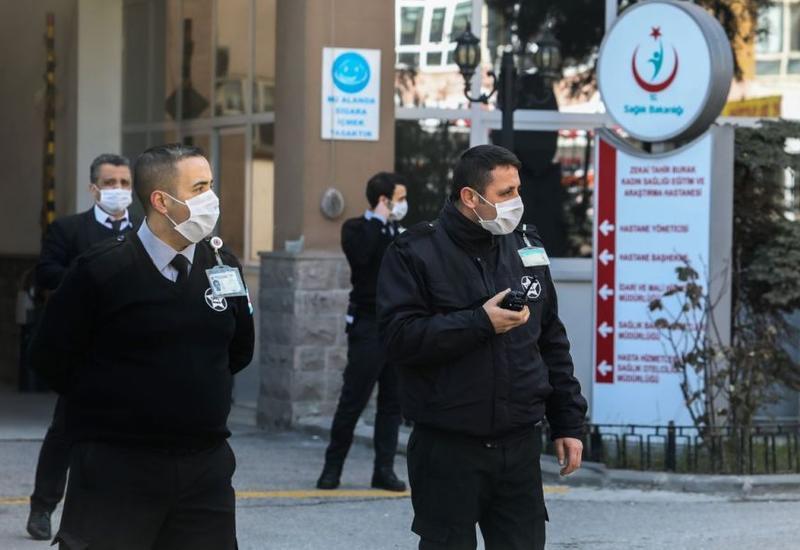 Иран решил ослабить режим строгой изоляции