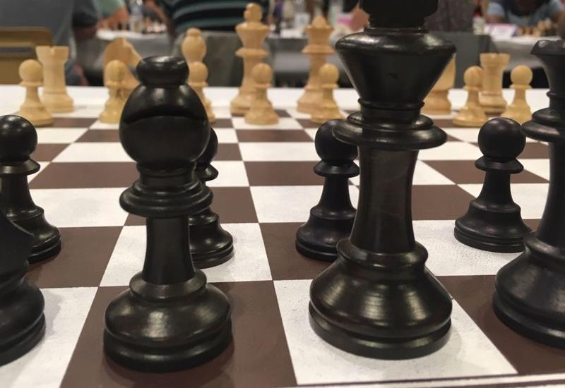 Şahmatçılarımız onlayn blits turnirdə mübarizə aparıblar