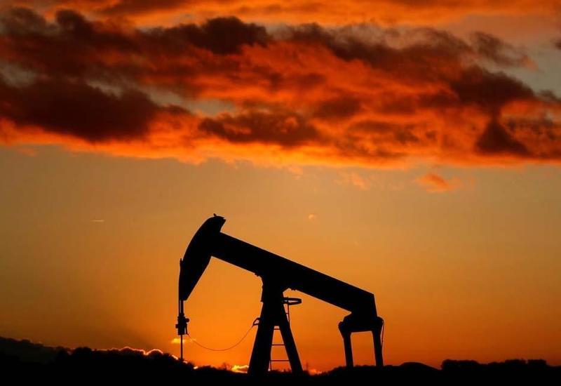 Число нефтегазовых установок в мире упало до рекордного минимума