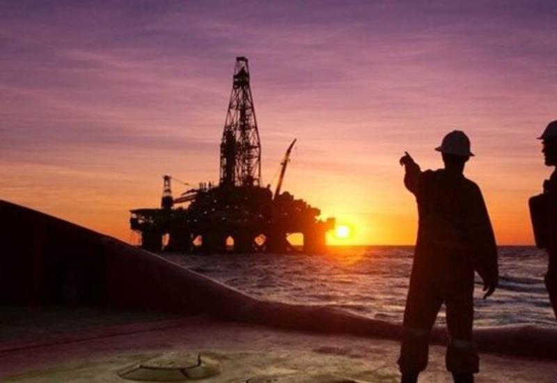 Азербайджанская нефть за неделю подорожала на 22%