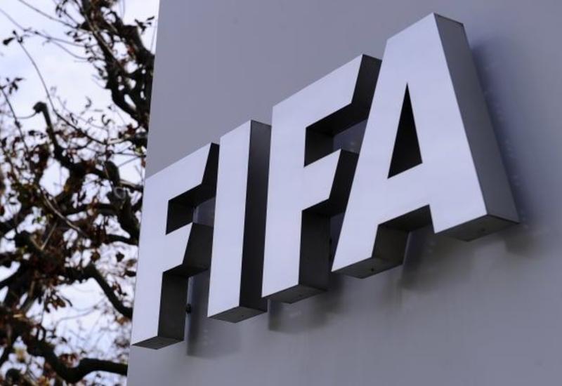 АФФА обратится в ФИФА в связи с провокацией армян на матче с Румынией