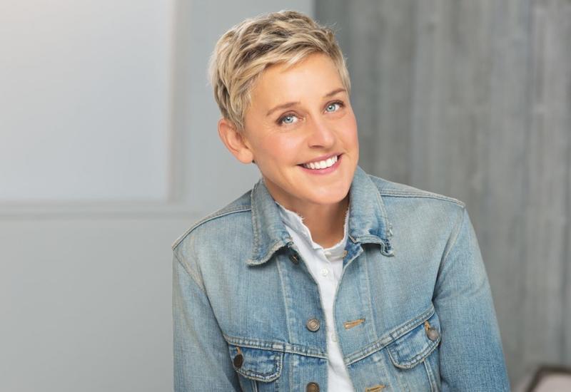 Ellen Deceneresin karantin haqqında paylaşımları