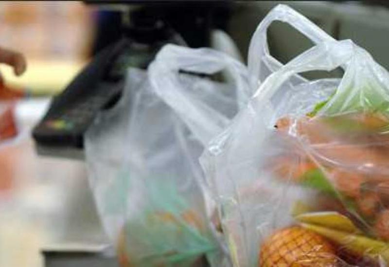 В Азербайджане запретят использование полиэтиленовых пакетов
