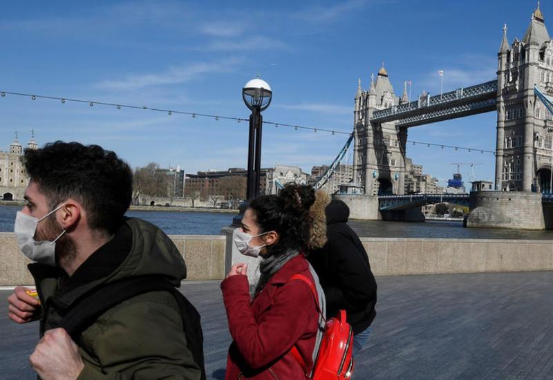 В Великобритании началась кампания ревакцинации от коронавируса