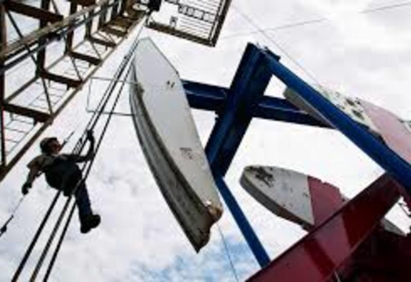 МВФ спрогнозировал цену на нефть в $45