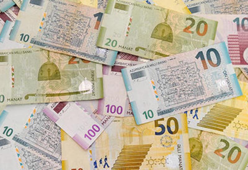 Манат укрепился по отношению к рублю и турецкой лире
