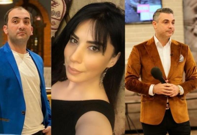 """Yaşar Nurinin qızı: """"Atamın adına ləkə gətirəcək hərəkət etməmişəm"""""""