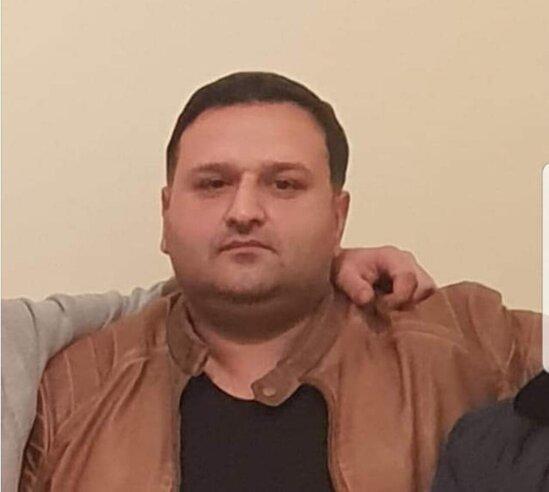 Azərbaycanlı iş adamı koronavirusdan öldü — FOTO