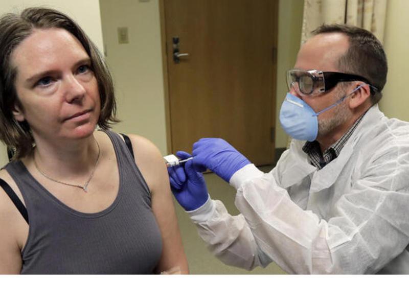 Эксперт рассказал, что необходимо сделать перед началом вакцинации