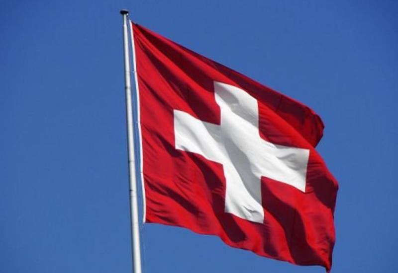 Швейцария выдвинула свою кандидатуру на членство в Совбезе ООН