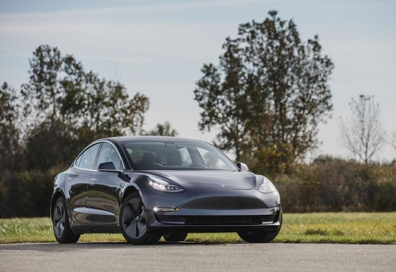 Продажи Tesla взлетели после эпидемии коронавируса