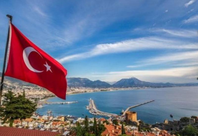 В Турции назвали примерные сроки открытия туристического сезона