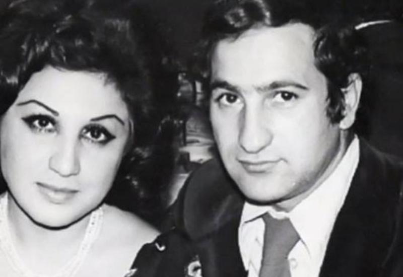 """Flora Kərimova ərinin ölümündən danışdı: """"Zümrüd olmasaydı həyatla vidalaşardım"""""""