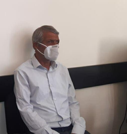 В Гёйчае арестованы граждане, нарушившие особый карантинный режим