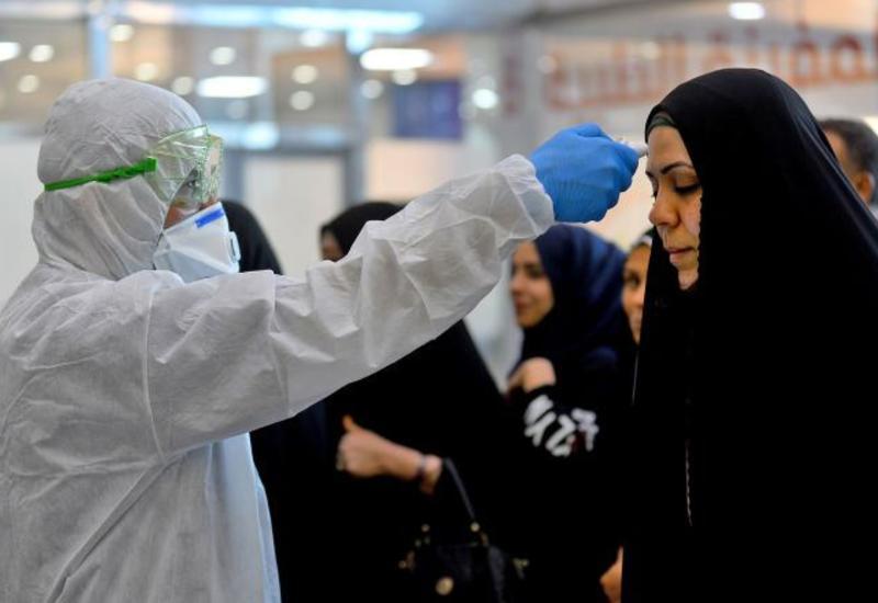 Власти Ирана сообщили о частичной отмене введенных из-за пандемии ограничений с 20 апреля