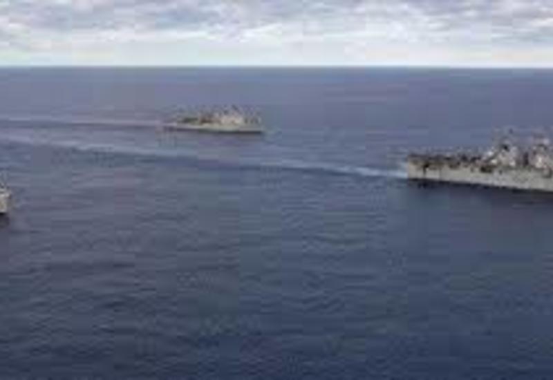 В Иране заявили о готовности ответить на любой просчет США в Персидском заливе