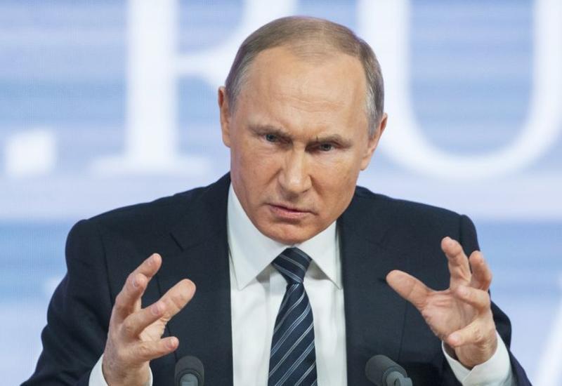 Не вмешивайтесь в постсоветские страны!